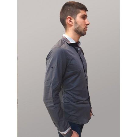 Мen's shirt F 085 - CA, Siluet M