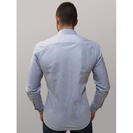 Мen's shirt SL - 109 - M, Siluet M