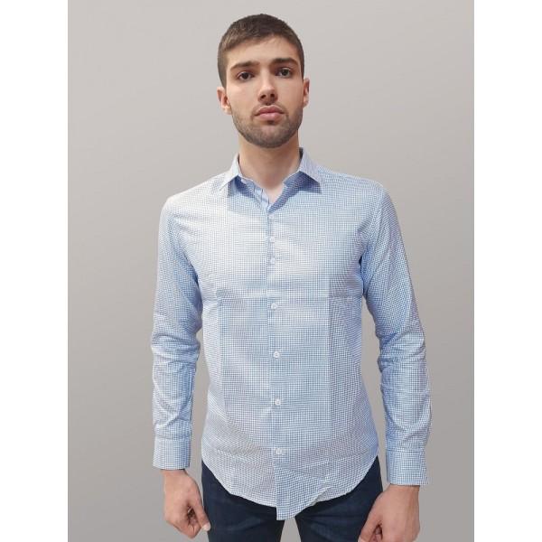 Мen's shirt NL - 16 - G, Siluet M
