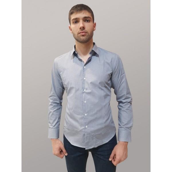 Мen's shirt BN 331, Siluet M