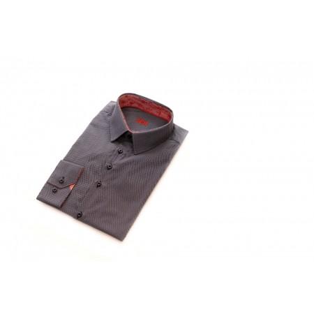 Мъжка риза 2052, Силует М