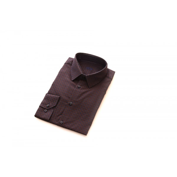 Men's shirt 2003, Siluet - M