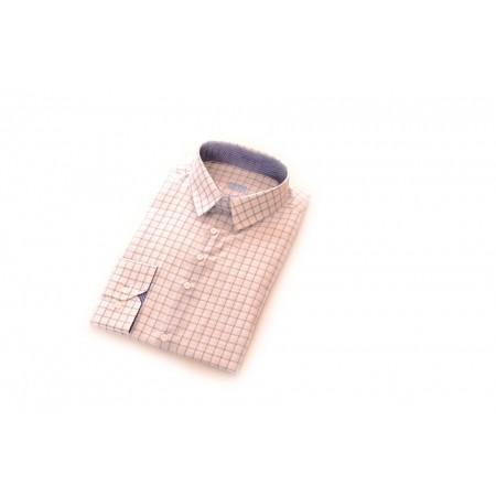 Мъжка риза 2090, Силует М
