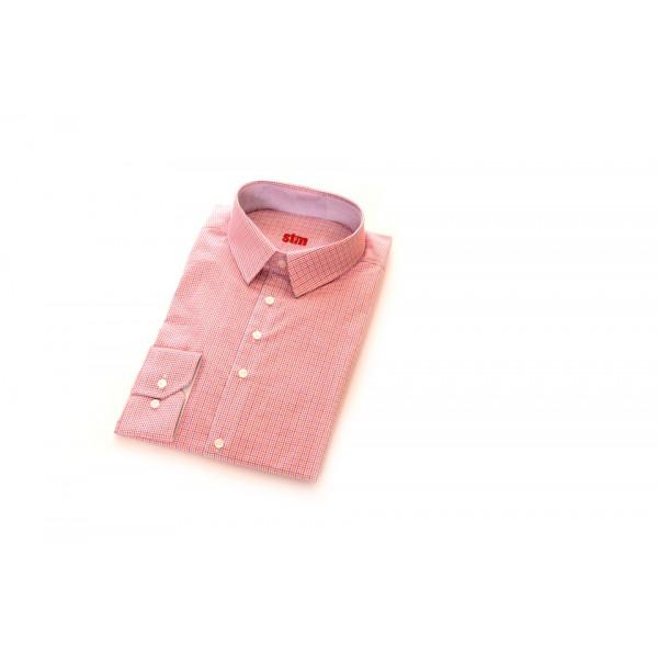 Мъжка риза 2095, Силует М