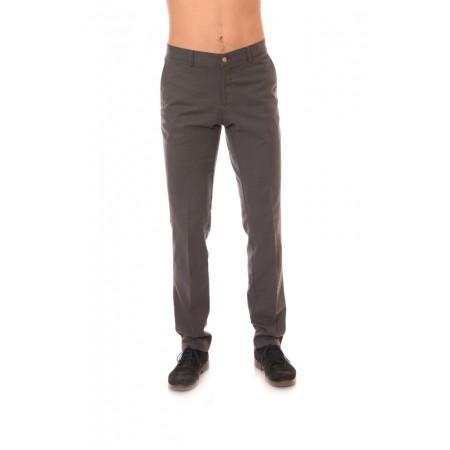 Men's sport - elegant trousers Siluet M 2017 - 202