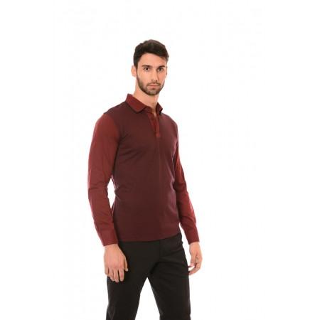 Мъжка блуза 123, Силует - М