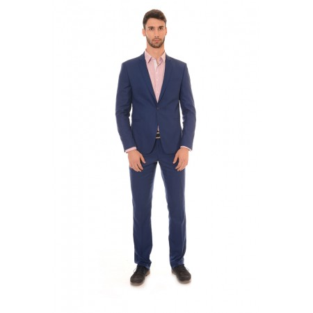 Men's suit Siluet M Smart 137