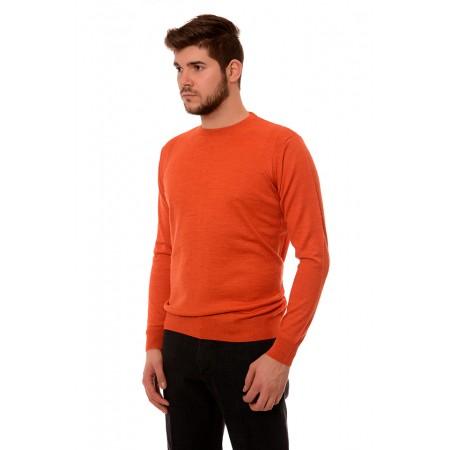 Men's wool sweater 7135, Siluet M