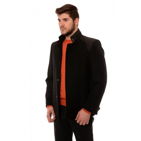 Men's  coat 1175, Siluet M