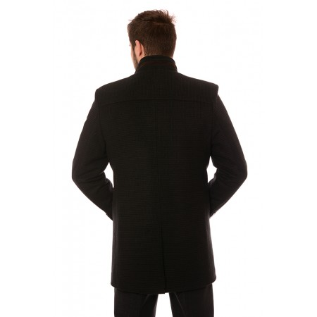 Men's  coat 11798, Siluet M