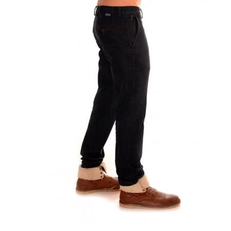 Мъжки спортно - елегантен панталон Силует М 2017 - 202