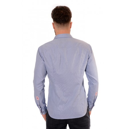 Men's shirt 354 Siluet M