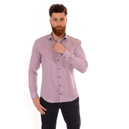 Мъжка риза 2009 Силует М