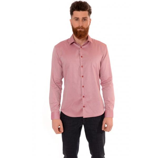 Мъжка риза 2074 Силует М