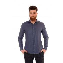 Мъжка риза 386 Силует М