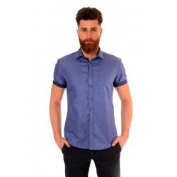 Мъжка риза 317 Силует М