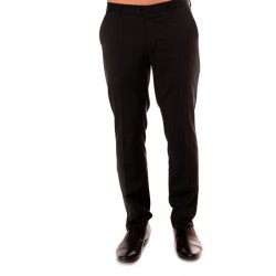 Мъжки класически панталон Силует М 877