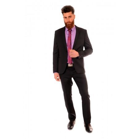 Мъжки костюм Силует М 877