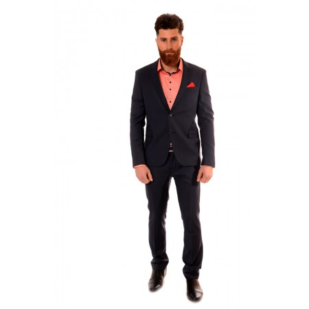 Men's suit Siluet M 034