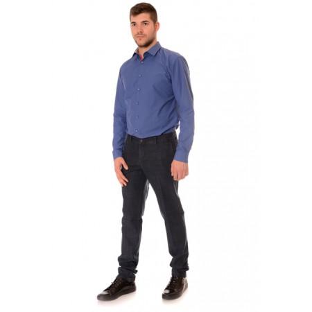 Mъжка риза 326, Силует М