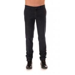 мъжки спортно-елегантен панталон  Силует М