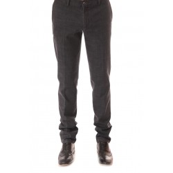 Mъжки спортно-елегантен панталон  Силует М, 203