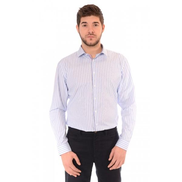 Mъжка риза 352, Силует М