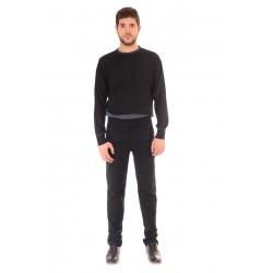 Мъжки вълнен пуловер Силует М  2797