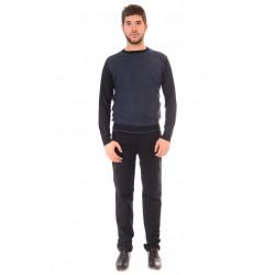 Мъжки вълнен пуловер Силует М  2700