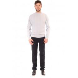 Мъжки вълнен пуловер Силует М  3711