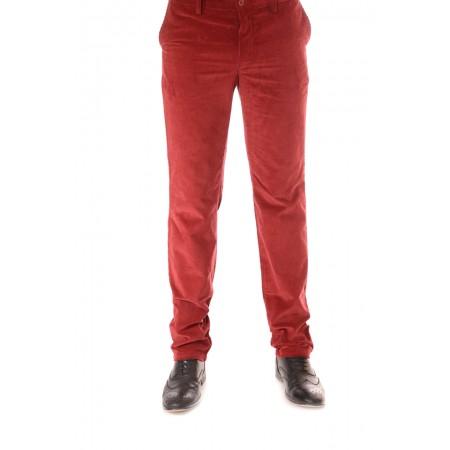 Мъжки спортно - елегантен панталон Силует М 6915