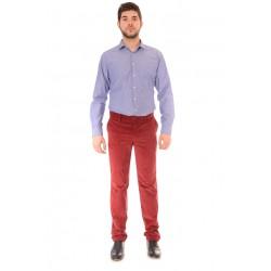 Mъжка риза 325, Силует М